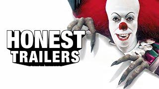 Download Honest Trailers | IT (1990) Video