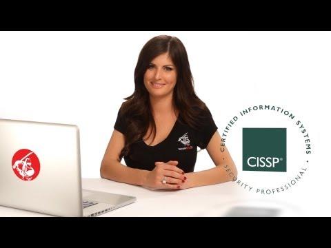 CISSP (Certified Information Systems Security Professional)Training and Certification by SecureNinja