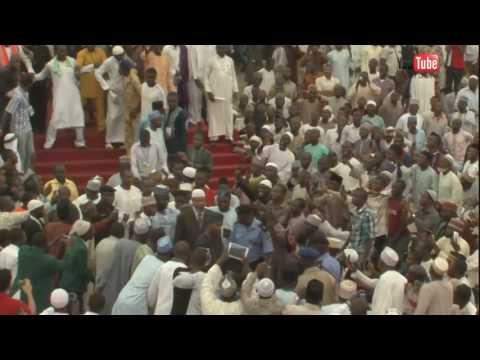 Dr Zakir Naik's Lecture_ Tour to Nigeria-