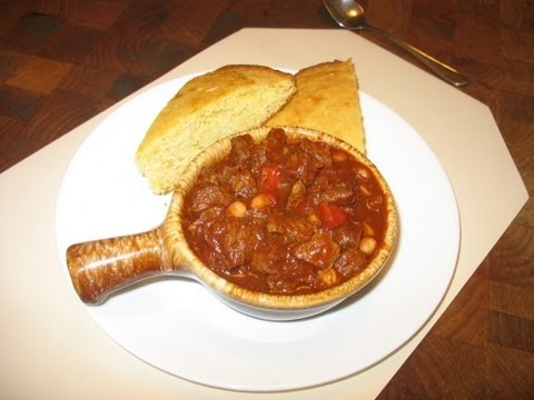 Marjorie's    Mexican Chilli (Beef or Pork)