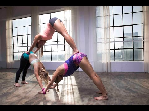 What is POP Pilates?