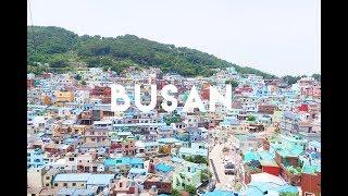 Download 🇰🇷 BUSAN - South Korea Travel Vlog - Ep. 01 Video