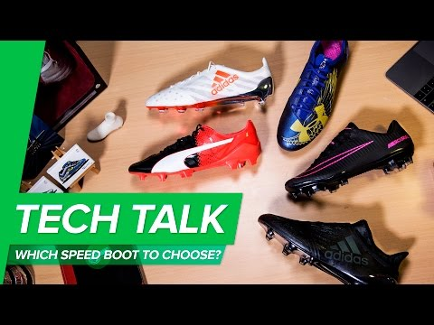 Best speed boot guide 2016 by Unisport | Which speed boot should you choose?