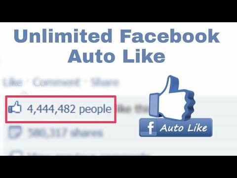 How To Get More Likes On Facebook Photo/Post?The Bast Auto Likers