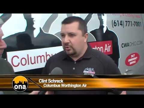 Columbus Worthington Air, Out N About Segment