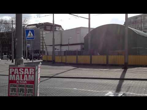 Street View at Rotterdam Shot with iPad 3