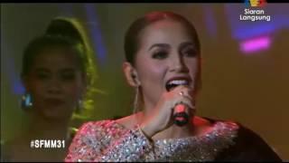Muzik Muzik 31  | Amelina , Sara Fazny & Haiza -Dag Dig Dug & Rindu   | Semi Final