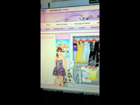 free stuff clothes from clubs on stardoll