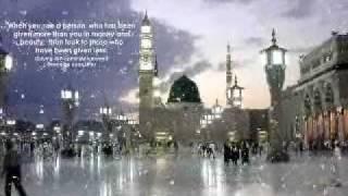 Ya Taiba - Arabic/English Naat/Nasheed