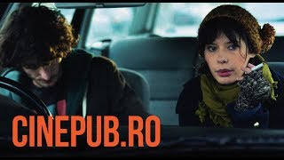 Jaful   The Robbery    Romanian Short Film   CINEPUB