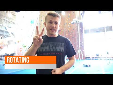 Simple Technique to Improving Grip Strength