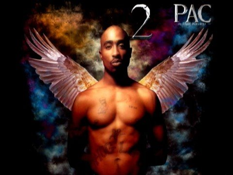 2pac feat. Storm - Fright Night (What'cha Gonna Do) 2013 awesome REMIX smooth version