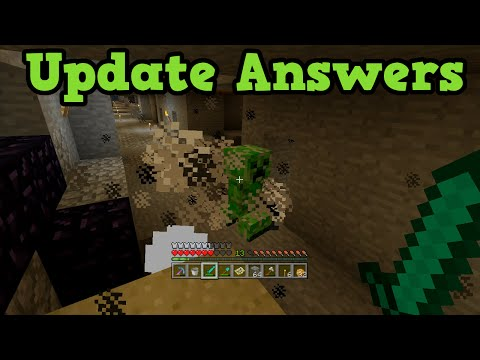 Minecraft Xbox + Playstation Update QnA: Emerald Armor, Slime Blocks, Bigger Nether Portals