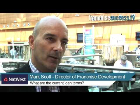 What are NatWest's current loan terms? - FranchiseSuccess.tv