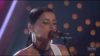 Nelly Furtado - All Good Things (Dancing With The Stars 2007)