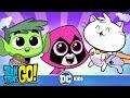 Download Teen Titans Go! | Cuteness Overload! | DC Kids MP3,3GP,MP4
