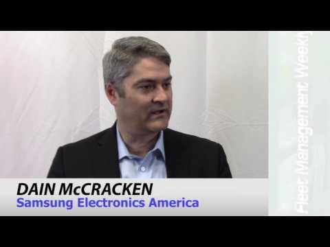 ELD Compliance, Plus Good User Experience | DAIN McCRACKEN | Fleet Management Weekly