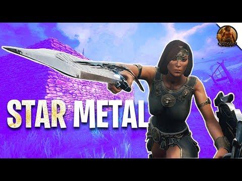 CAN I GET AN END GAME CONAN EXILES SWORD IN 24 HOURS?  | Conan Exiles Modded PvP | E3