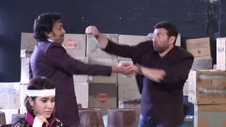 Sunny Deol At Promotions Of Ghayal Once Again