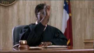 """Tyler Perry's Diary of a Mad Black Woman - 6. """"Day in Court"""""""