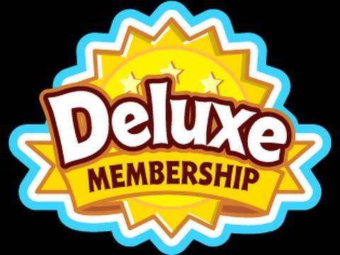 deluxe membership tryout webkinz