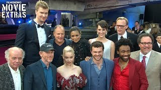 SOLO: A STAR WARS STORY | World Premiere