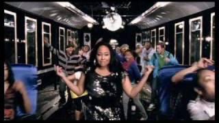 Raven-Symoné - Double Dutch Bus (Official Music Video HQ)