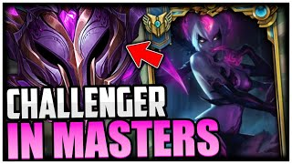 CHALLENGER EVELYNN SHOWS HOW TO 1V9 CARRY MASTERS+ | Evelynn Jungle Guide S11 League of Legends