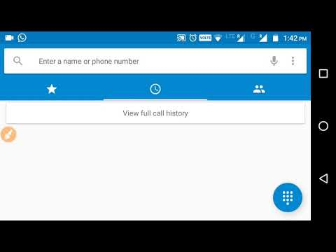 How to know Any One Blocked Your Mobile Number Latest 2018
