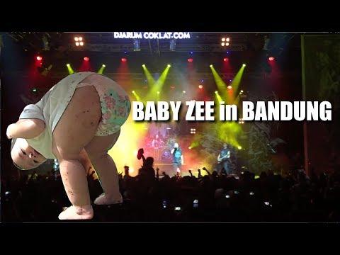 Zoila's Epic Bandung Trip