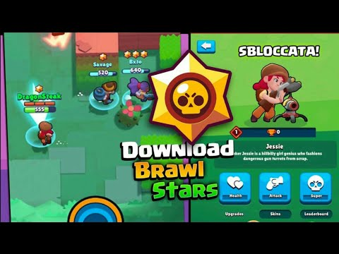 Brawl Stars for Android - download brawl stars for android early access work for everyone with proof