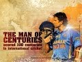 Sachin Tendulkar- The Best Tribute Video Ever!
