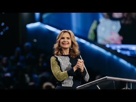 Victoria Osteen - Have a Compassionate Heart
