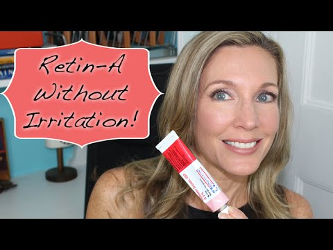 How To Use Retin-A for Anti-Aging Without Irritation