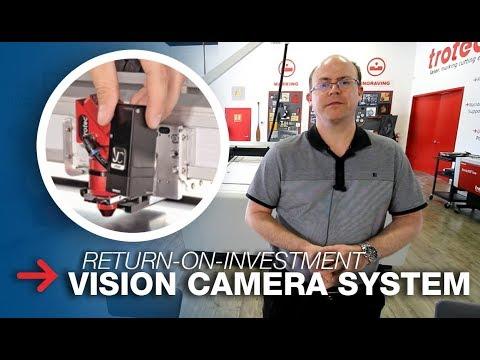 JobControl Vision | Laser Cutting Camera System | Return-On-Investment (ROI)