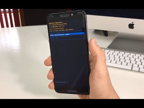 How To Reset T-Mobile Revvl - Hard Reset and Soft Reset