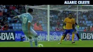 RC Celta de Vigo 2015/2016 [TODOS os GOLES de LIGA]