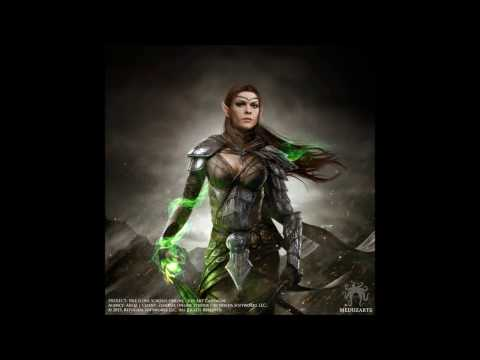 Altmer Cosplay - The Elder Scrolls Online | Making Of