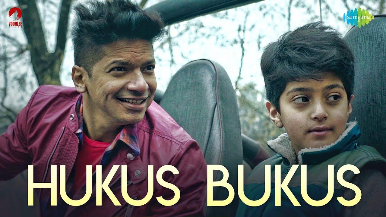 Download Hukus Bukus | Shaan | Shubh | Hamid | Father's Day | Yoodlee Films MP3 Gratis