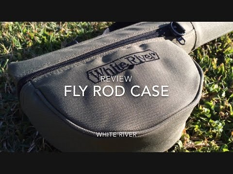 Best Fly Rod Travel Case? (Fly Rod and Reel Case Review)