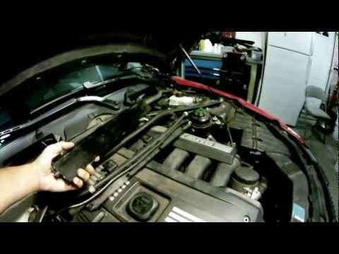 BMW 2008 328I Valve Cover Gasket