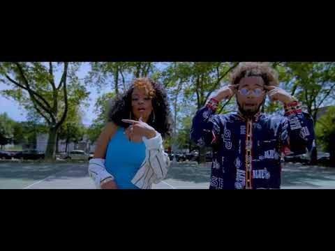 Old Thing Back  -  Chris Rivers Feat. Lydia Caesar