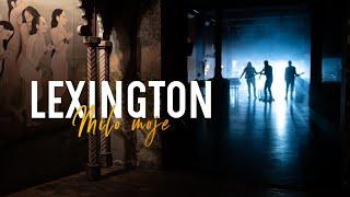 Lexington - Milo moje (Official Video) 4K
