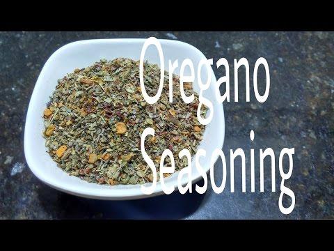 how to make Pizza Seasoning Or Oregano seasoning/pizza Hut or domino's spice mix recipe#162