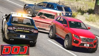 GTA 5 Roleplay - DOJ #70 - Student Driver - PakVim net HD Vdieos Portal