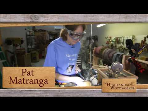 Preview: The Highland Woodworker, Episode 31