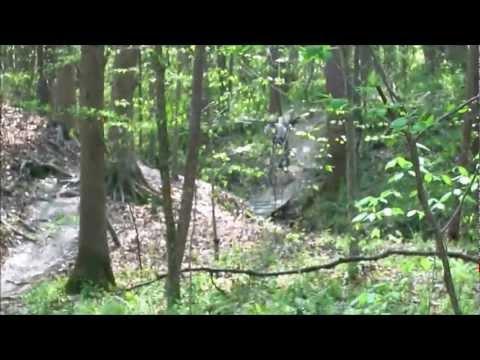 Legend Park, Clayton NC Mountain Biking