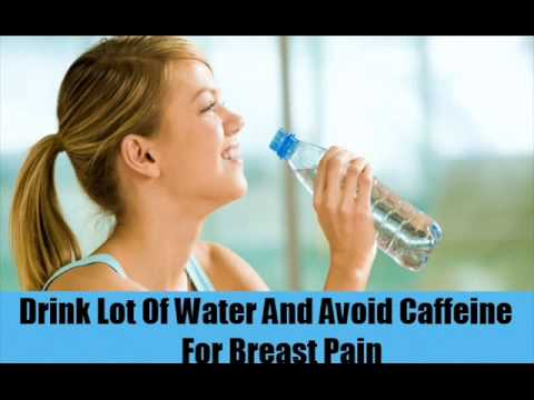 5 Effective Home Remedies For Breast Pain