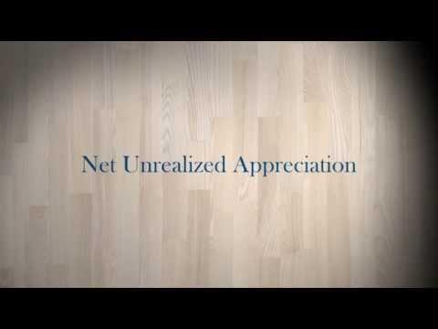 Net Unrealized Appreciation