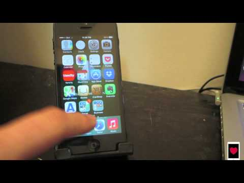 10 iOS 7 Tips and Tricks